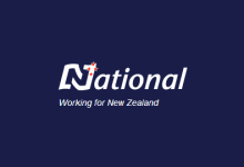 新西兰国家党 National Party