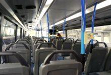 为庆祝年度乘客达到一亿人次,本周日奥克兰公交火车及部分轮渡免费搭乘