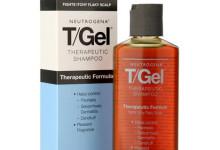 新西兰缓解头皮瘙痒的洗发水T/Gel