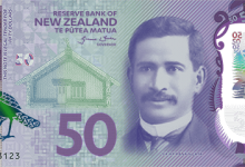 新西兰新版50元纸币介绍