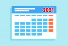 新西兰2021年公众假期
