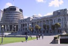 新西兰的选举制度 Electoral System