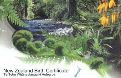 new-zealand-birth-certificate