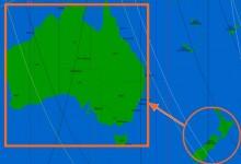 新西兰公民入境澳大利亚