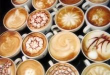 新西兰咖啡店咖啡种类指南