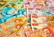 新西兰货币新西兰元 NZ Dollars