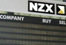 新西兰股票市场NZX
