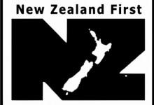 新西兰优先党 NZ First Party
