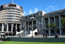 新西兰政府机关英文列表