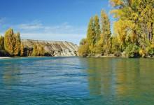 新西兰南北岛十大河流
