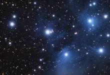 新西兰的星空观赏