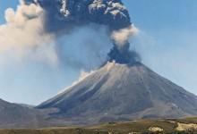 新西兰的火山概况