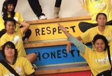 新西兰基督教青年会YMCA