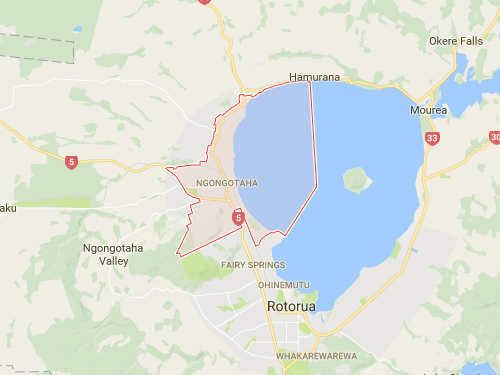 ngongotaha-map