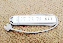 为什么新西兰没有通用插头的接线板销售?