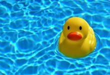 家中院落里的游泳池如果被判定不合格怎么办?