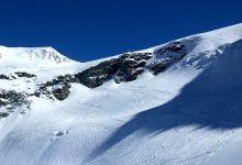 新西兰北岛冬季滑雪场