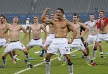 新西兰国家男子足球队All Whites