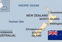 新西兰算是发达国家吗?
