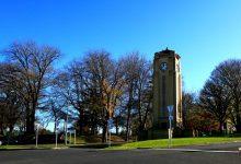 新西兰北岛旅游小镇剑桥 Cambridge