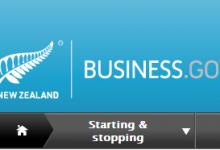 新西兰注册公司的方法和流程