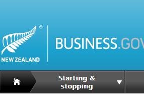 新西兰注册公司