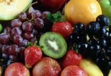 新西兰常见水果中英文对照