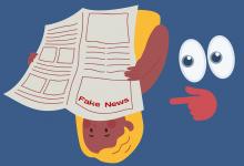 新西兰人对本地新闻媒体的信任排名