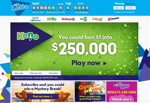 nz-lotto-official-website