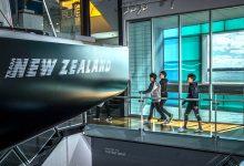新西兰海事博物馆 NZ Maritime Meseum