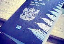 新西兰承认双重国籍吗?