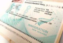 新西兰居民签证申请费用和移民税(2018年11月5日新版本)