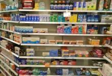 新西兰的药房Pharmacy知识
