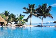 从新西兰前往斐济旅游的小百科