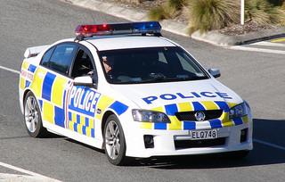 nz-police-car