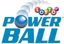 新西兰彩票强力球 Powerball