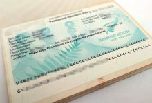 非主要申请人(副申请人)申请新西兰永久居留签证