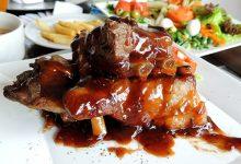 新西兰的西餐厅水平如何?
