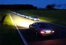 道路上对面车辆向您晃大灯代表什么?