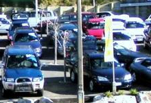 新西兰购买二手车的必要知识