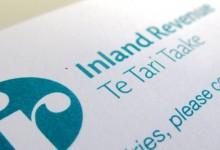 [短百科]中国大陆居民申请新西兰IRD税号需要准备的材料