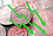 纽币对人民币汇率跌破4.0整数关口