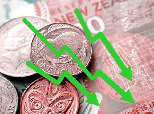 nzd-rate-going-down