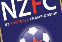 新西兰足球锦标赛NZFC