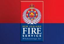 新西兰消防New Zealand Fire Service