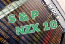 NZX10指数中都包含哪些成分股?