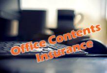 新西兰公司投保办公室财产保险需要哪些信息?