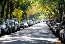 On Street Parking和Off Street Parking有什么区别?