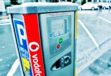 """新西兰路边收费停车位的""""免费期"""" Grace Period"""