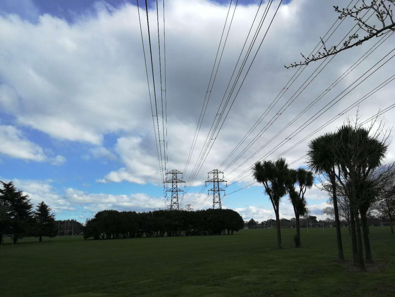 over-sky-power-lines
